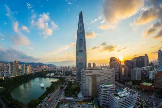 architecture buildings city cityscape